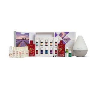 Essential Oil Premium Starter Kit